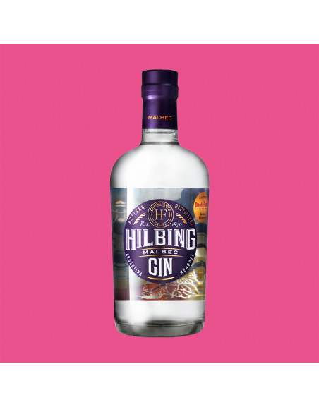 Malbéc Gin Hilbing®