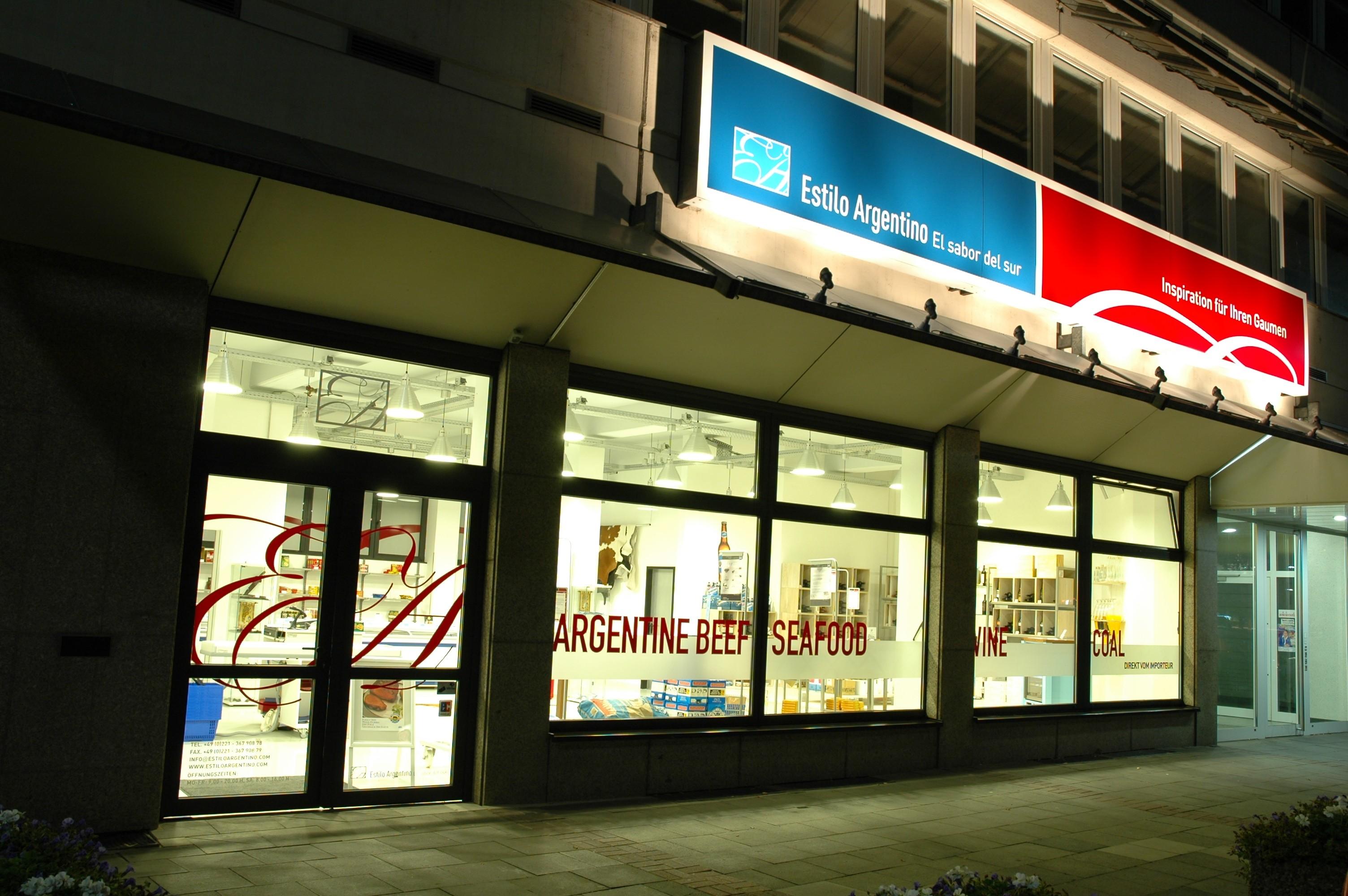 Estilo Argentino Köln Süd